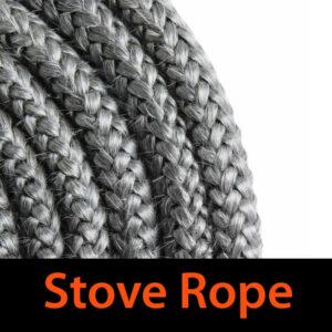 Stove Rope